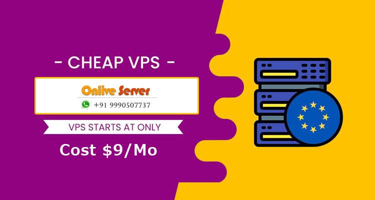 Get the benefits of affordable UK VPS Server Hosting