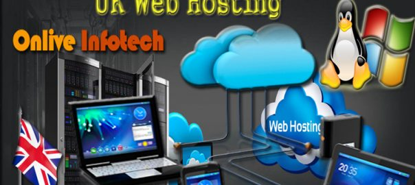 UK Web Hosting