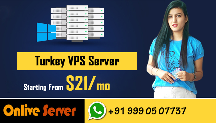 Advantages Of cPanel For Turkey Virtual Private Server