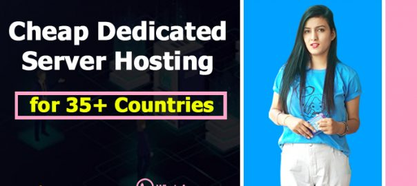 Get the Most Advance and Latest Europe Dedicated Hosting Server