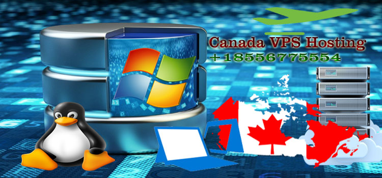 Canada VPS Hosting