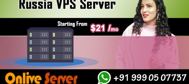 What to Look For When Selecting Russia VPS Server Email Hosting
