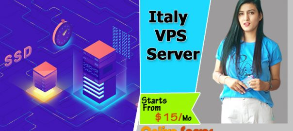 What is Italy UNIX VPS Hosting and how Unix works?