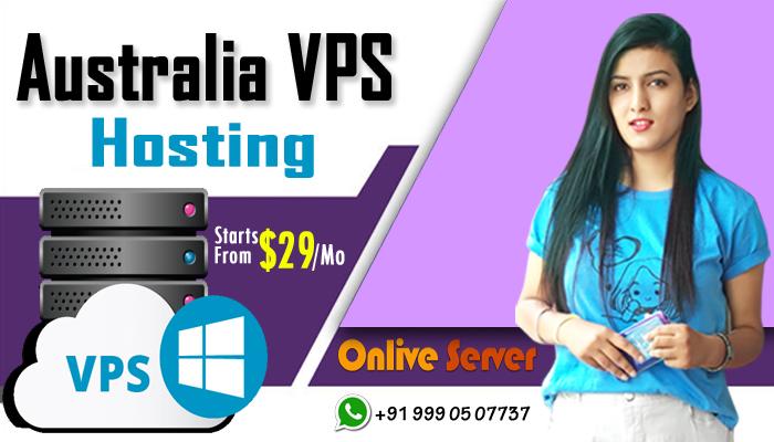Top 5 Features of VPS Hosting - Cheap Australia VPS Hosting