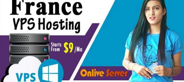 How France VPS Server Hosting Is Better Than Dedicated Server Hosting