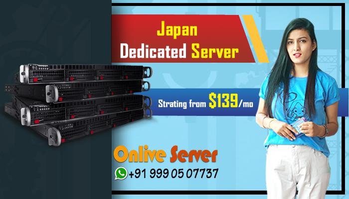 Should You Go With A Japan Dedicated Server Hosting