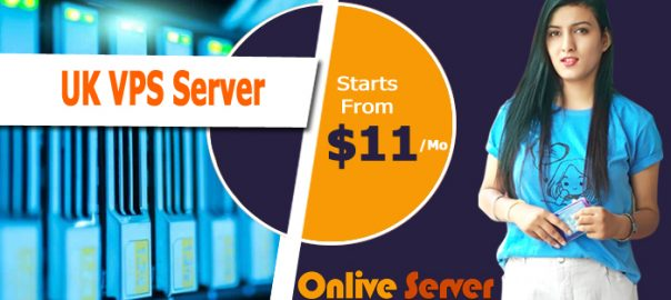 Enjoy Amazing UK Virtual Servers at a Budget Price