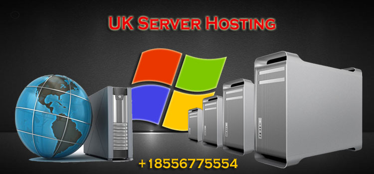 Experience Rocket-Speed Hosting Servers in the UK