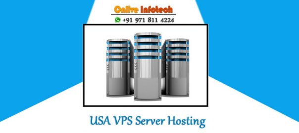 Hire the Reliable and Affordable USA VPS Server Hosting