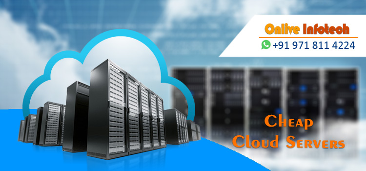 Cheap Cloud Servers High Performance and Low Cost Efficiency