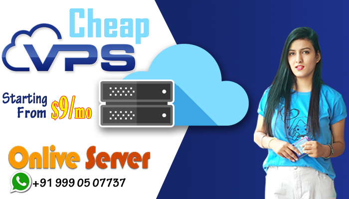 Make your Online Presence Powerful with Cheap VPS Server Hosting