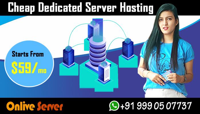 Reasons Why Cheap Dedicated Server Hosting is Still the Best Hosting Platform