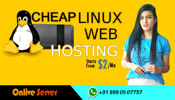 Excellent Deal and Special Discount with Cheap VPS Linux - Onlive Server