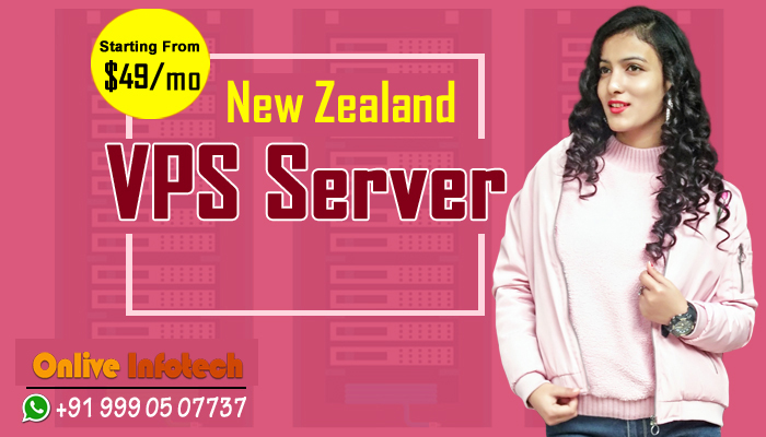 Cheap VPS Server Hosting in New Zealand – Boost Business Performance