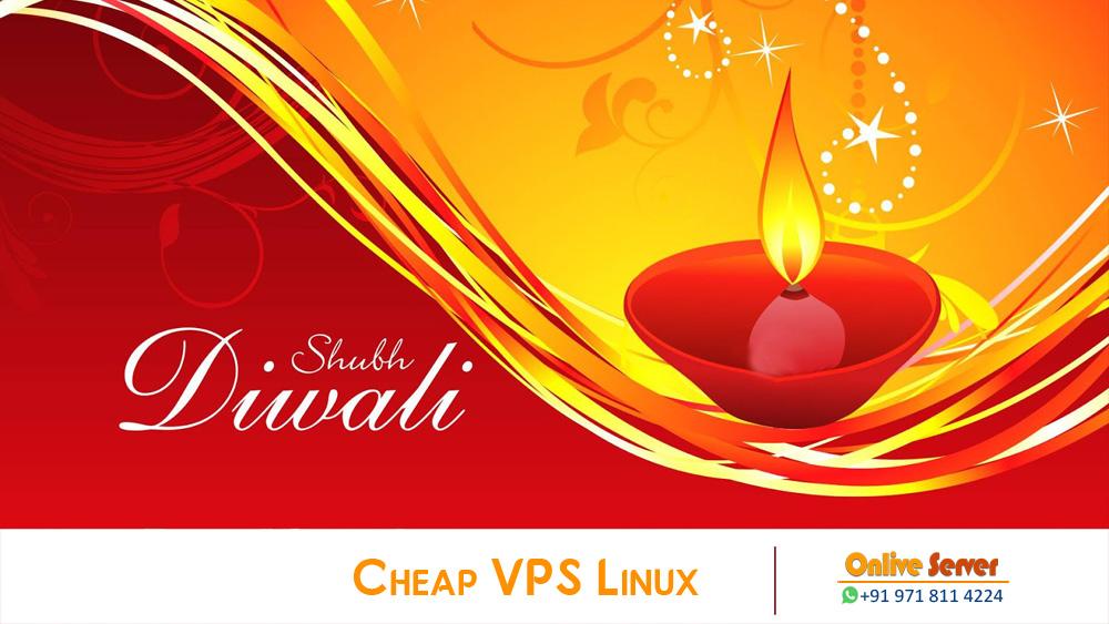 Linux VPS Server Pic