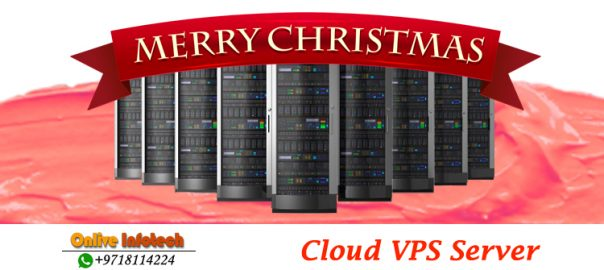 Cloud VPS Server for Efficient Business and Websites - Onlive Infotech