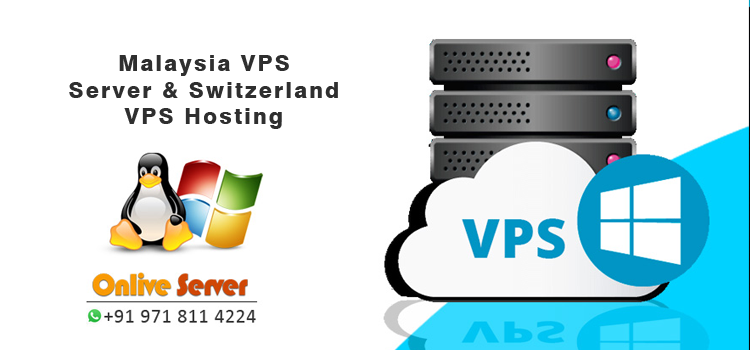 Choosing The Most Powerful VPS Server Hosting by Onlive Server