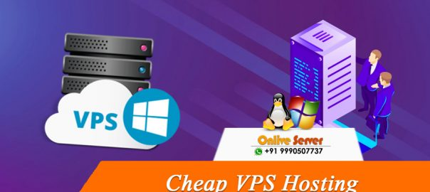 Onlive Server – Where Everything you know about VPS Server Hosting