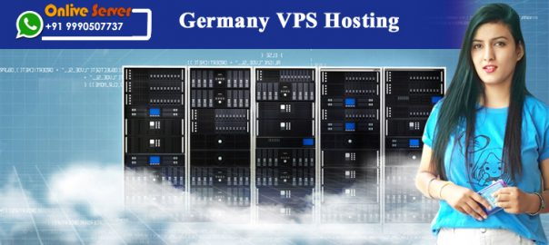 How to Get Fabulous Germany VPS Server Hosting in Tight Budget