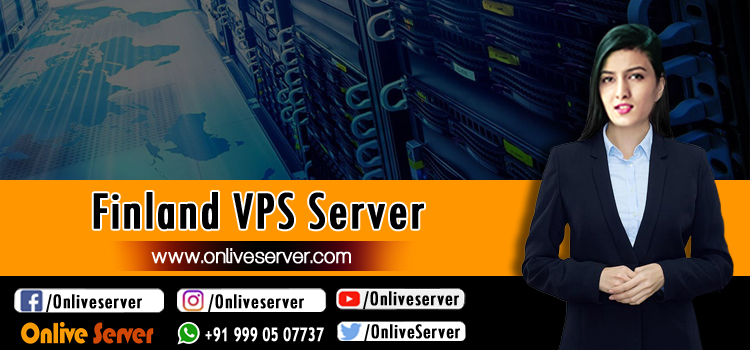 Finland VPS Server Hosting – What Comes Included In A Hosting Package