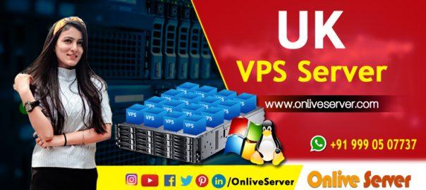 uk vps servers