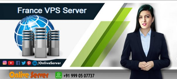 Selecting a France VPS Server Provider – It's Important to Select the Best One